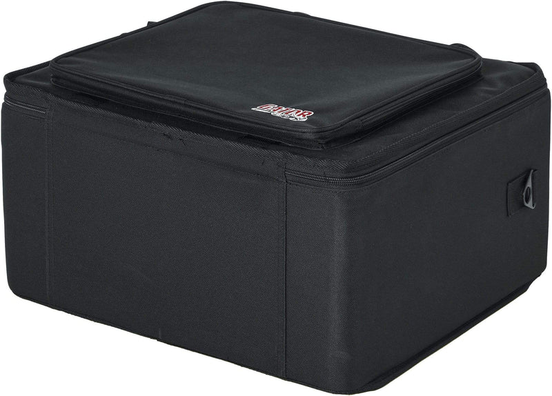 Gator GL-ZOOML8-2 Case for Zoom LiveTrak L-8 & 2 microphones - ProSound and Stage Lighting