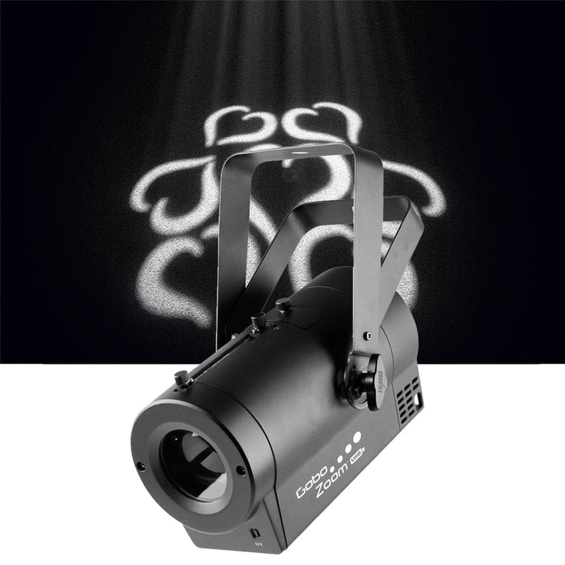 Chauvet Gobo Zoom USB Gobo Projector with USB DMX - PSSL ProSound and Stage Lighting