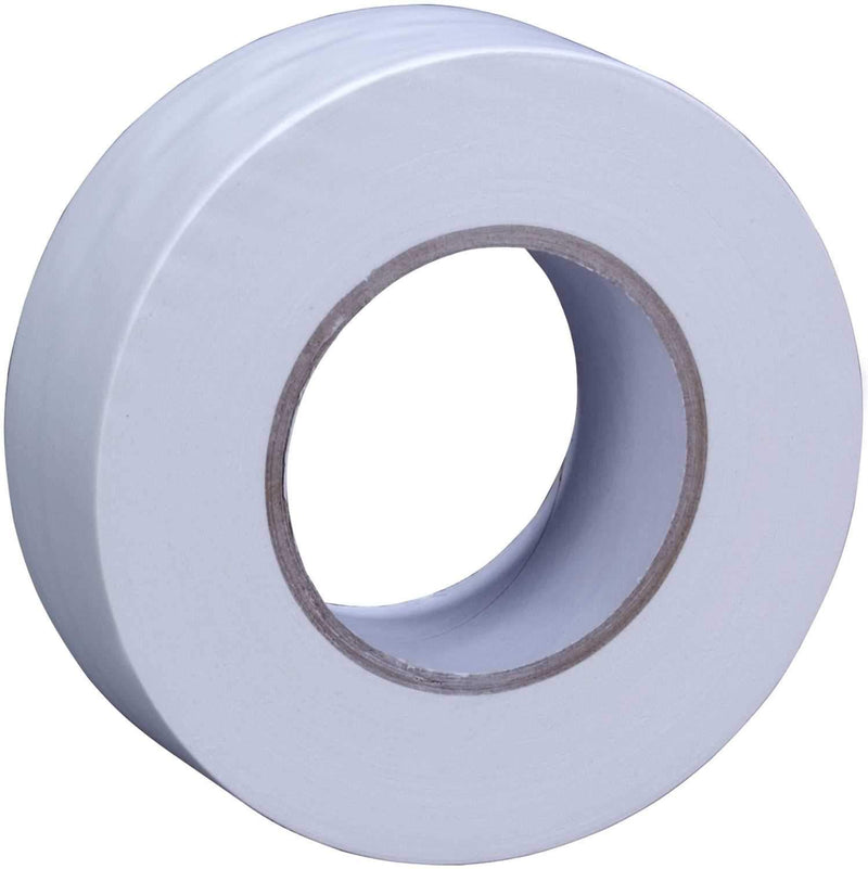 ADJ American DJ GT2W 2 Inch Wide White Gaffers Tape - PSSL ProSound and Stage Lighting