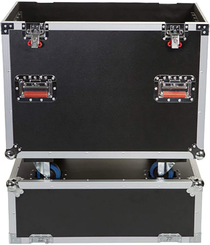 Gator G Tour Case For Six 30-Inch Truss Base Plates