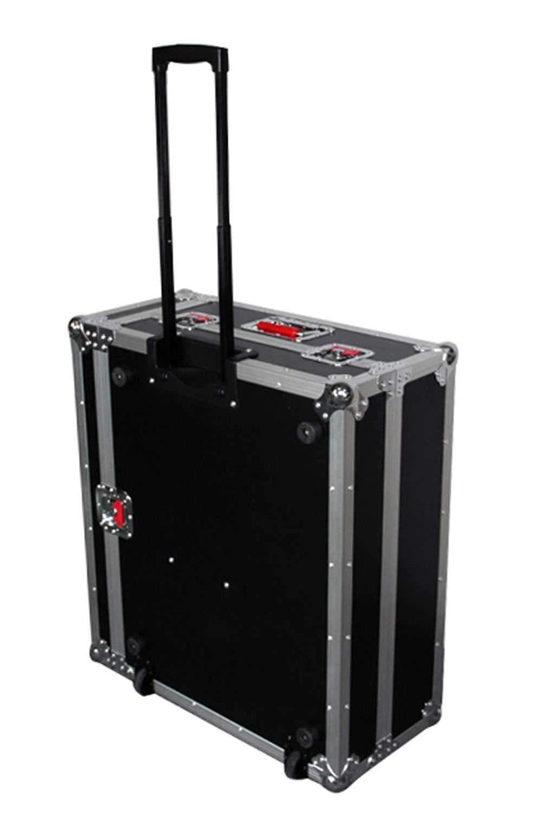 Gator Road Case For Behringer X32 Compact Mixer - PSSL ProSound and Stage Lighting