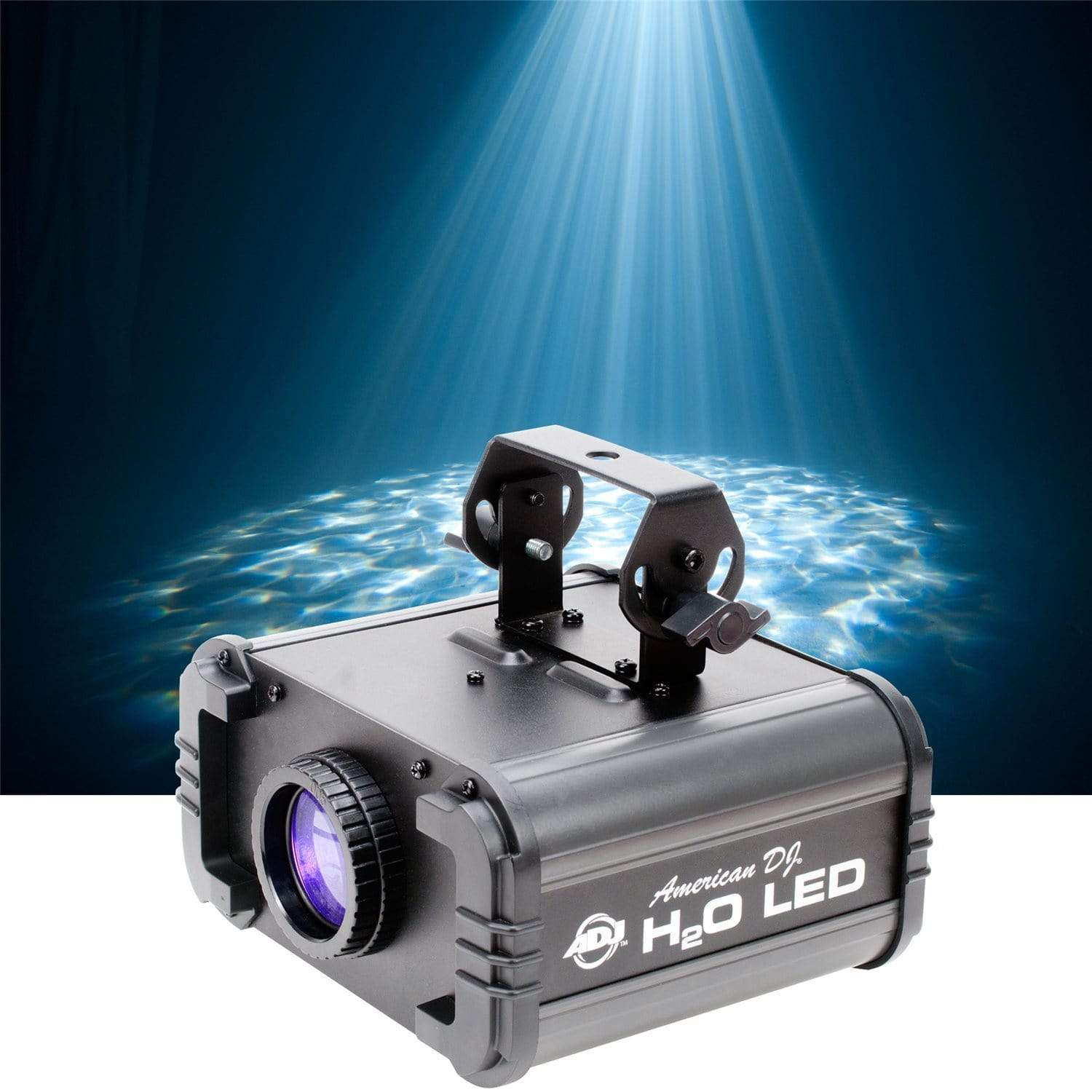 H2O LED IR ADJ Products Projection Lighting Effect
