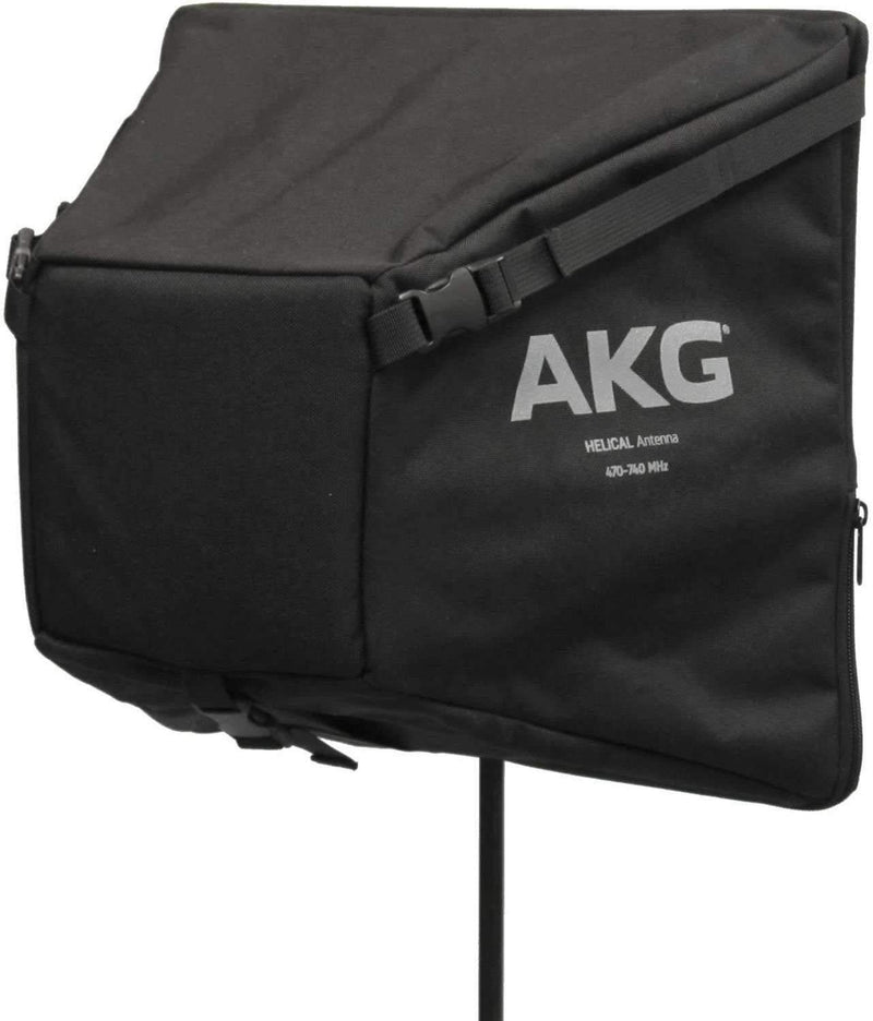 AKG Helical Passive Directional Remote Antenna - PSSL ProSound and Stage Lighting