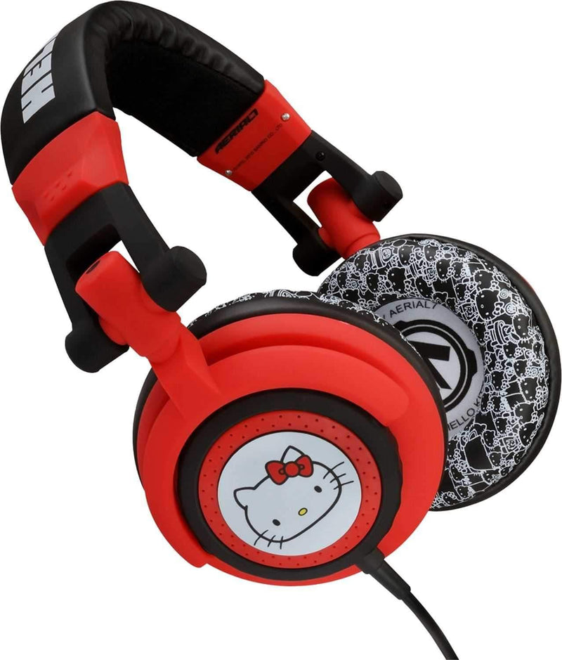 Aerial7 HELLOKITTY Tank Series Pro Dj Headphones - PSSL ProSound and Stage Lighting