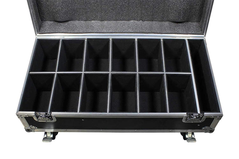 Blizzard HotBox 12 Case Holds 12 HotBox Lights - PSSL ProSound and Stage Lighting