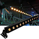 Blizzard HotStik 5 COB 12x 25W RGBAW Beam Strip - PSSL ProSound and Stage Lighting