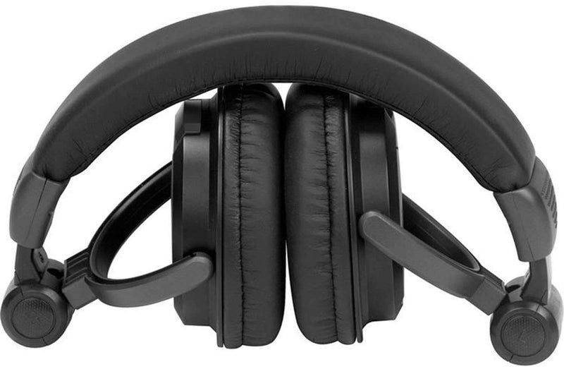American Audio HP550 Pro DJ Headphones - PSSL ProSound and Stage Lighting