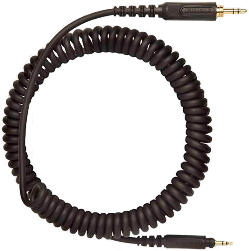 Shure HPACA1 Replacement Cable for SRH Headphones - PSSL ProSound and Stage Lighting