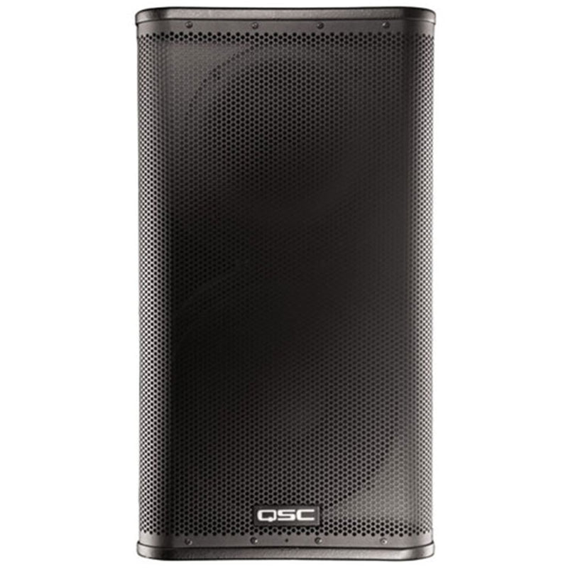QSC HPR122i 12-Inch 2-Way Powered Speaker - PSSL ProSound and Stage Lighting
