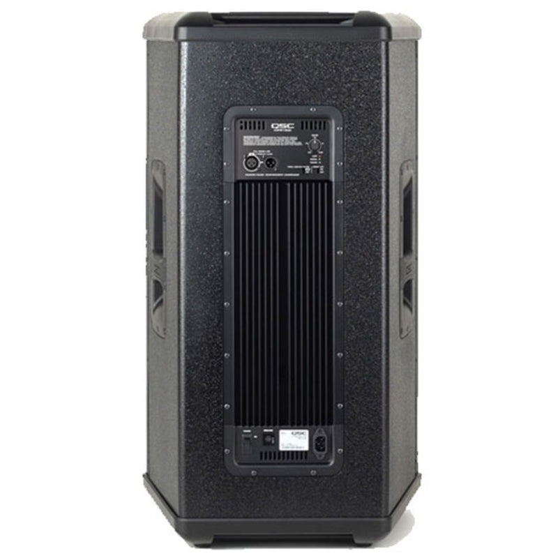 QSC HPR152i 15 In 2 Way Powered Speaker - PSSL ProSound and Stage Lighting