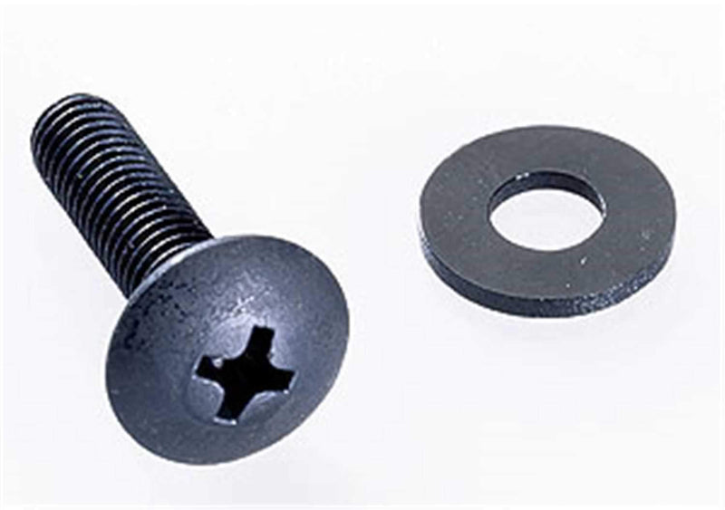 Phillips Head Rack Mount Screws/Washers (25-Pack) - PSSL ProSound and Stage Lighting