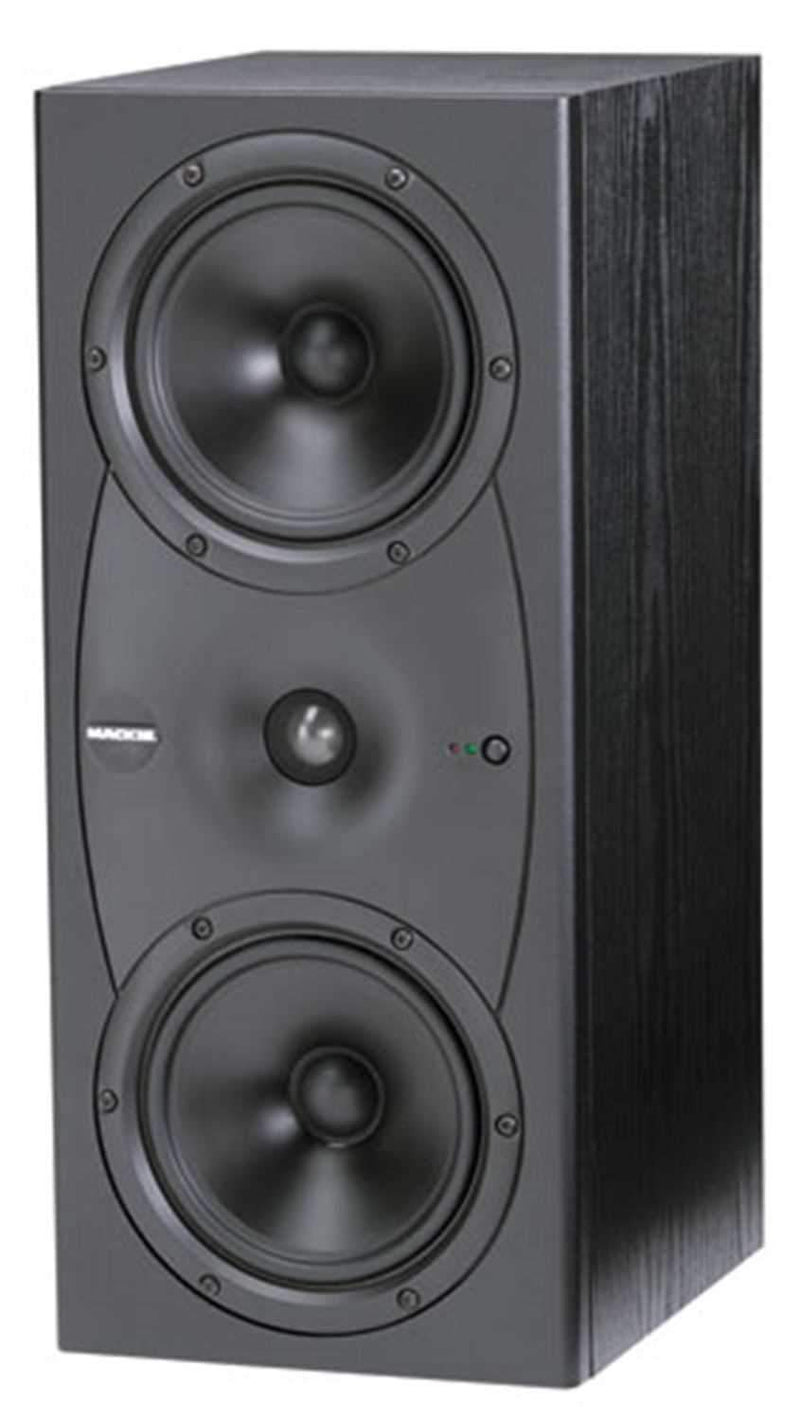 Mackie HR-626 Dual 2-Way Studio Monitor - PSSL ProSound and Stage Lighting
