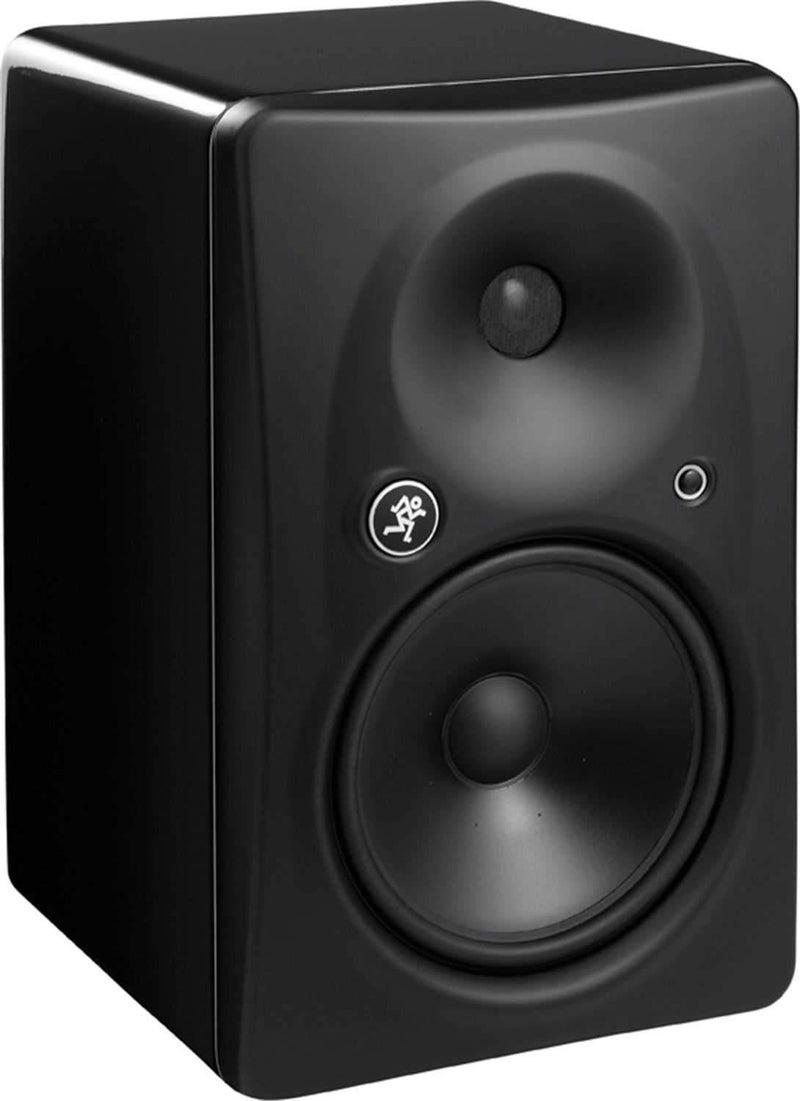Mackie HR824MK2 8In 2-Way Active Studio Monitor - PSSL ProSound and Stage Lighting