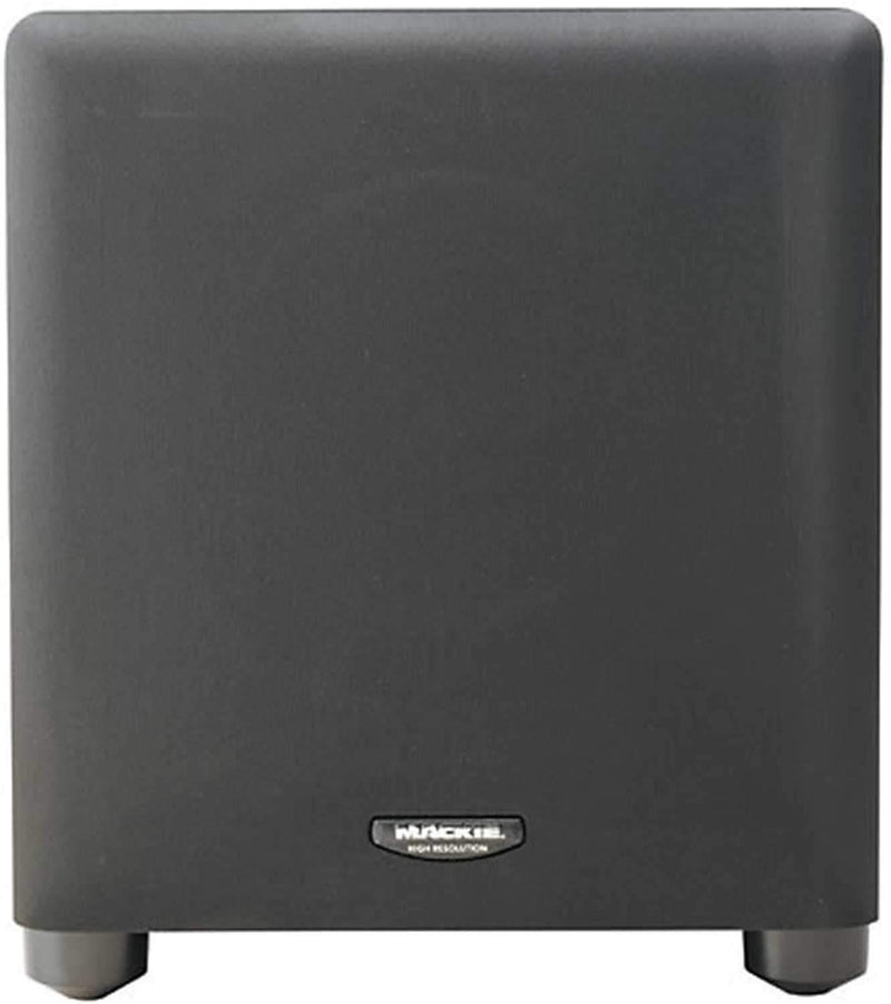 Mackie HRS120 Powered Studio Subwoofer - PSSL ProSound and Stage Lighting