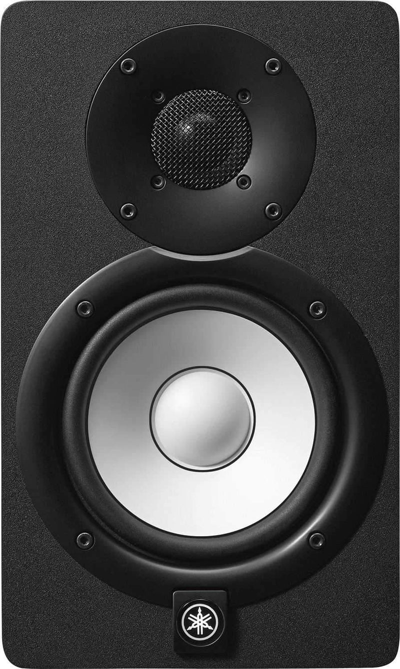 Yamaha HS5 5-inch Powered Studio Monitor - PSSL ProSound and Stage Lighting