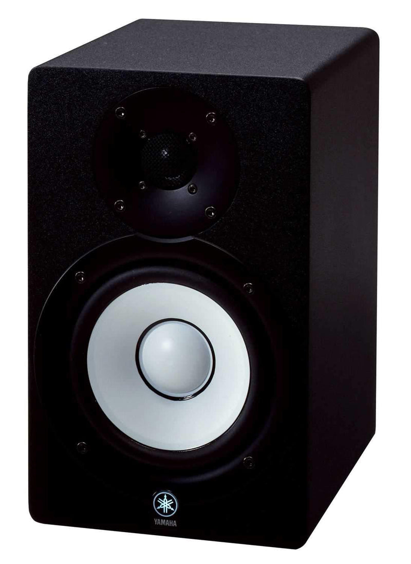 Yamaha HS80M Active Studio Monitor (Each) - PSSL ProSound and Stage Lighting