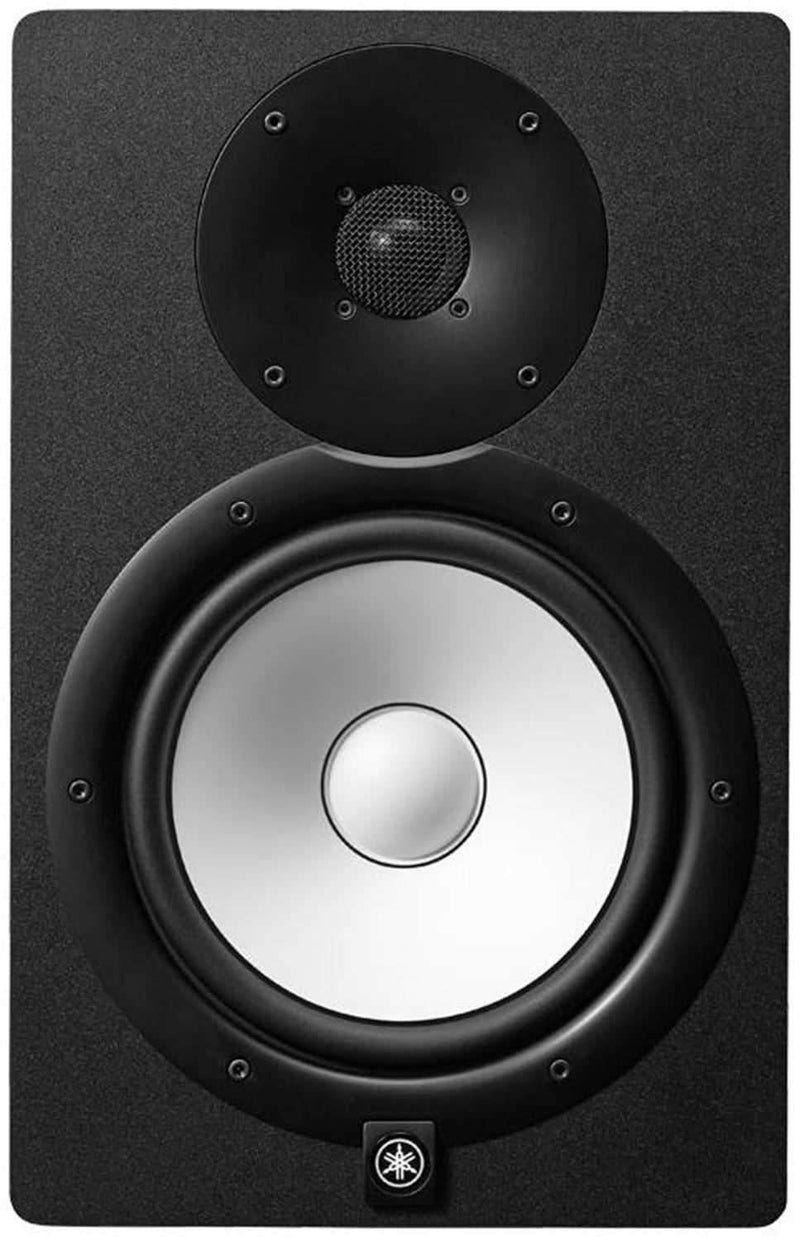 Yamaha HS8 8 inch Powered Studio Monitor - PSSL ProSound and Stage Lighting