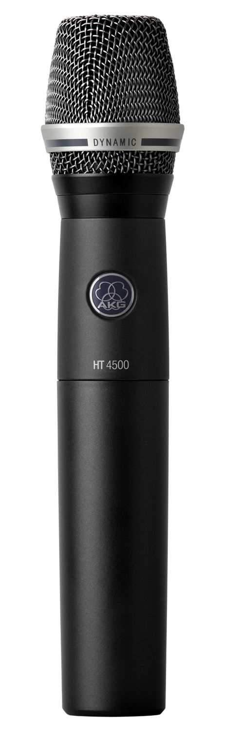 AKG HT4500 Handheld Transmitter For WMS4500 Series - PSSL ProSound and Stage Lighting