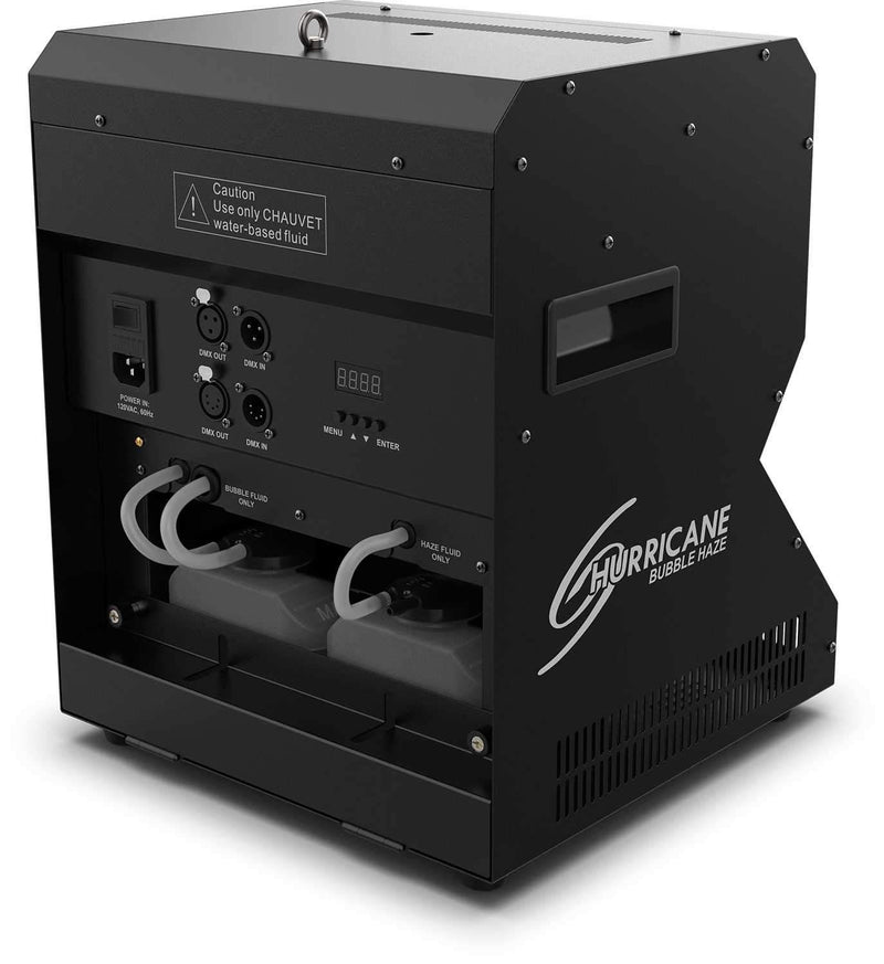 Chauvet Hurricane Bubble Haze Machine - PSSL ProSound and Stage Lighting
