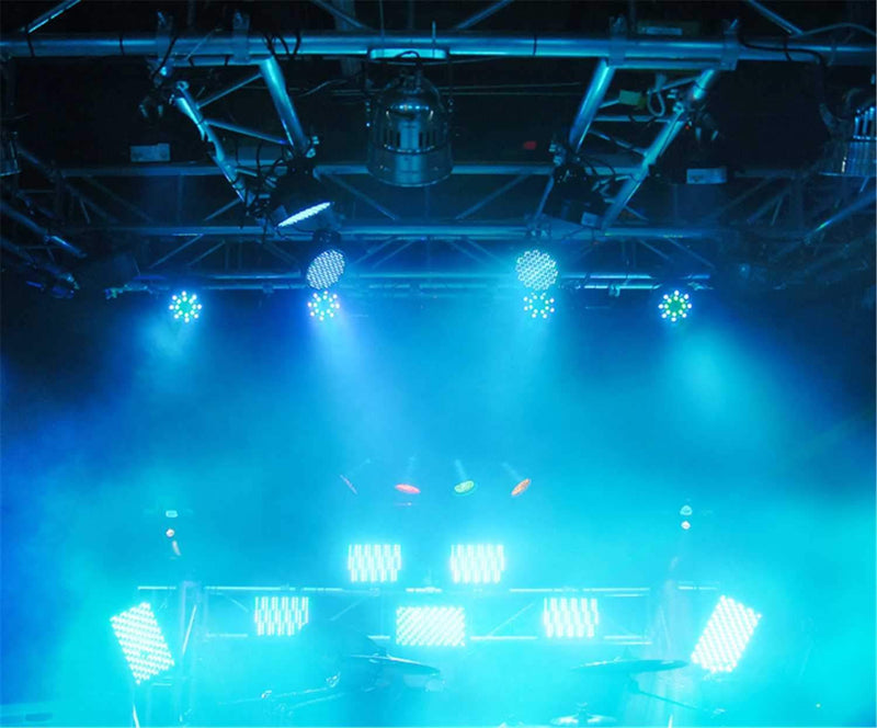 Chauvet Hurricane 1101 Fog Machine With Remote - PSSL ProSound and Stage Lighting