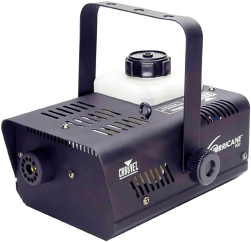 Chauvet Hurricane 900 Fog Machine with Remote - PSSL ProSound and Stage Lighting
