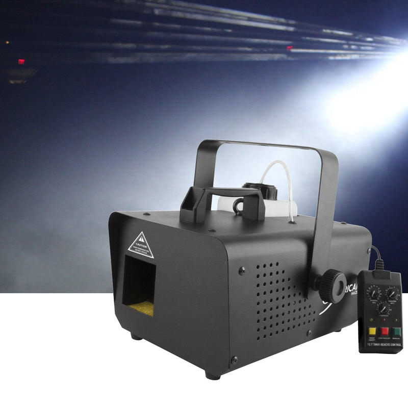 Chauvet Hurricane Haze 1D DMX Haze Machine - PSSL ProSound and Stage Lighting