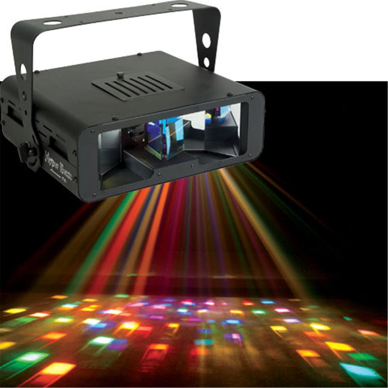 American DJ HYPER BEAM Multi Moonflower (EHJ) - PSSL ProSound and Stage Lighting