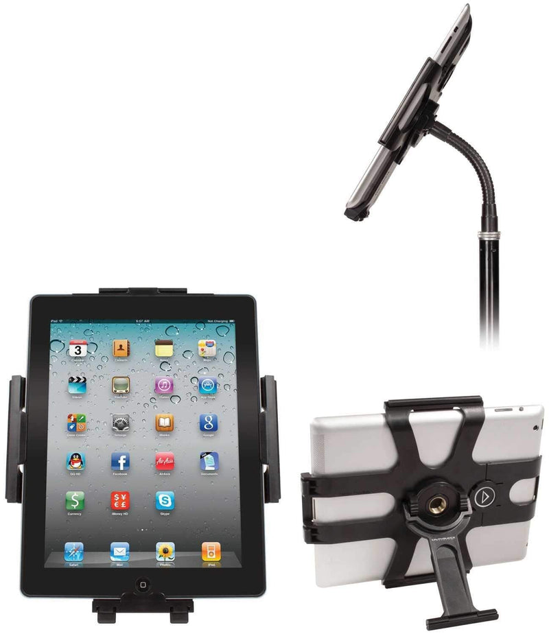 Ultimate HYPERPADLT iPad Tablet 3 In 1 Stand Kit - PSSL ProSound and Stage Lighting