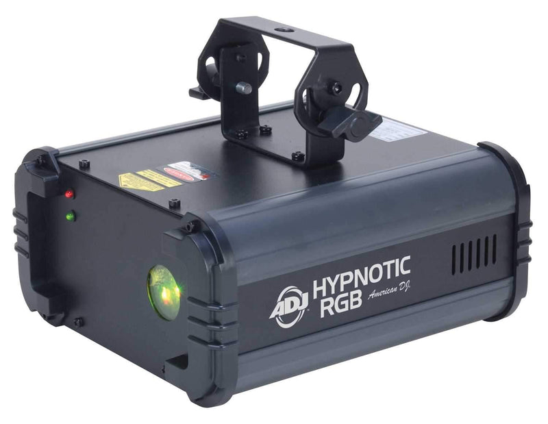 American DJ Hypnotic RGB DMX Laser Effect - PSSL ProSound and Stage Lighting