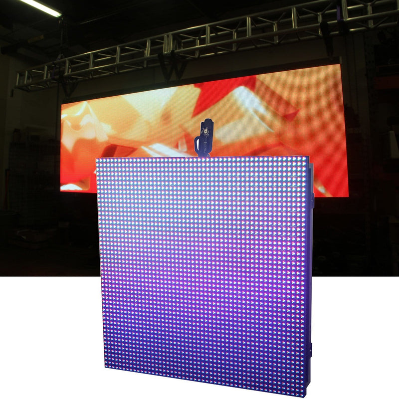 Dicolor I-10D 6x4 IP65 LED Video Panel System - PSSL ProSound and Stage Lighting