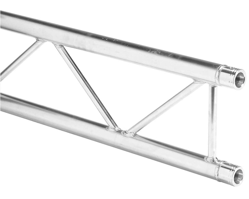 Global Truss IB-4051 6.56 Feet (2.0M) I-Beam 12-Inch F32 Straight Truss Segment - PSSL ProSound and Stage Lighting