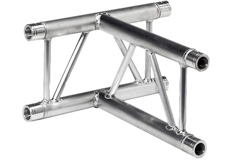 Global Truss IB-4068V 1.64 Ft (.5M) I-Beam 12-Inch F32 T-Junction - PSSL ProSound and Stage Lighting