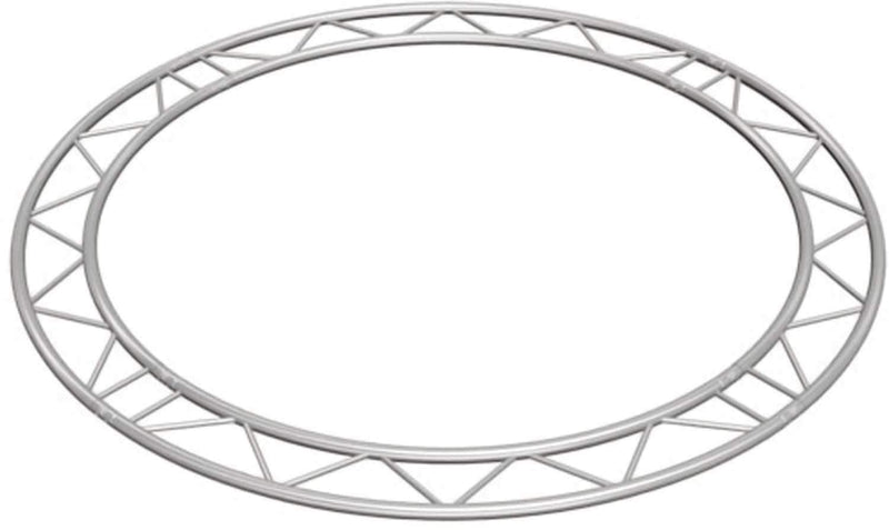 Global Truss IB-C3-H90 3.0M Horizontal I-Beam Truss Circle - PSSL ProSound and Stage Lighting