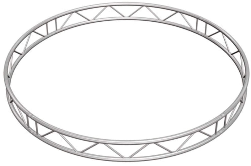 Global Truss IB-C4-V90 4.0M Vertical I-Beam Truss Circle - PSSL ProSound and Stage Lighting