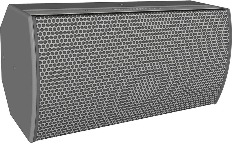 Community IC6-2082WR96 Dual 2-Way 8in Speaker Grey - PSSL ProSound and Stage Lighting