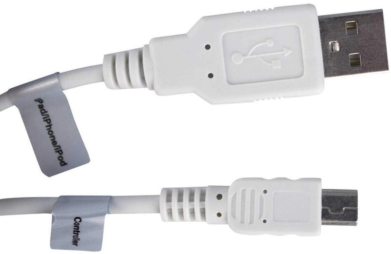 Icon IPC-01 iOS Cable for i-Series Controllers - PSSL ProSound and Stage Lighting