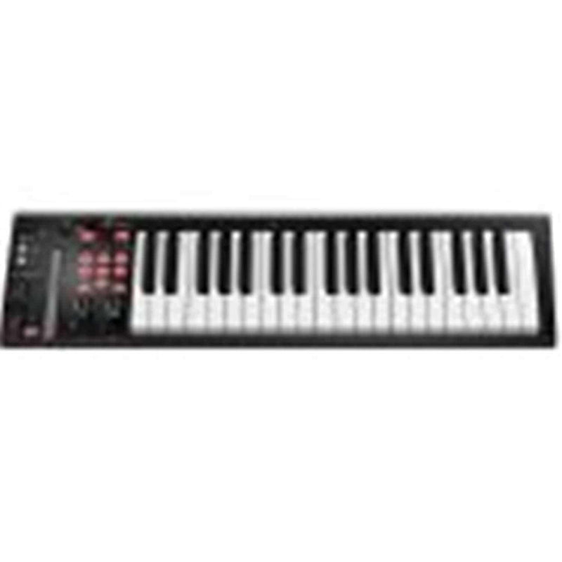 Icon iKeyboard 4S VST 37-Key MIDI Keyboard Controller - PSSL ProSound and Stage Lighting