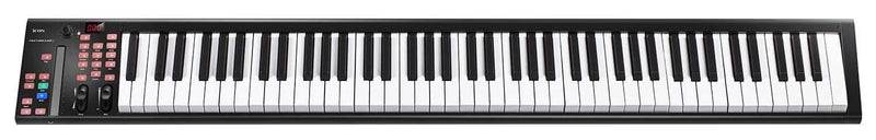 Icon iKeyboard 8X 88-Key USB Keyboard Controller - PSSL ProSound and Stage Lighting