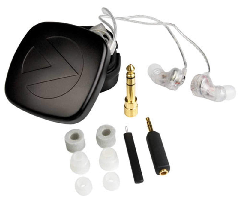 M-Audio IE20XB Professional Ear Phones with High Bass - PSSL ProSound and Stage Lighting
