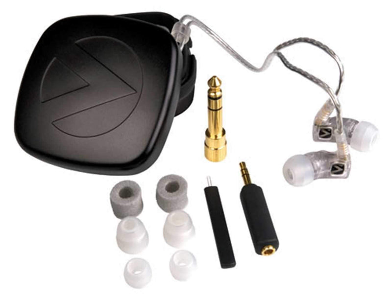 M-Audio IE30 Dual Driver Technology Ear Phones - PSSL ProSound and Stage Lighting