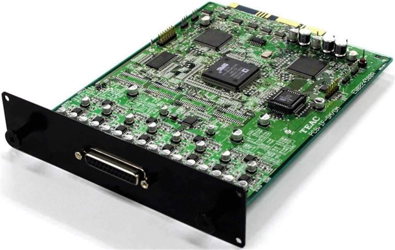 Tascam IFSMDM Surround Monitoring Interface Card - PSSL ProSound and Stage Lighting