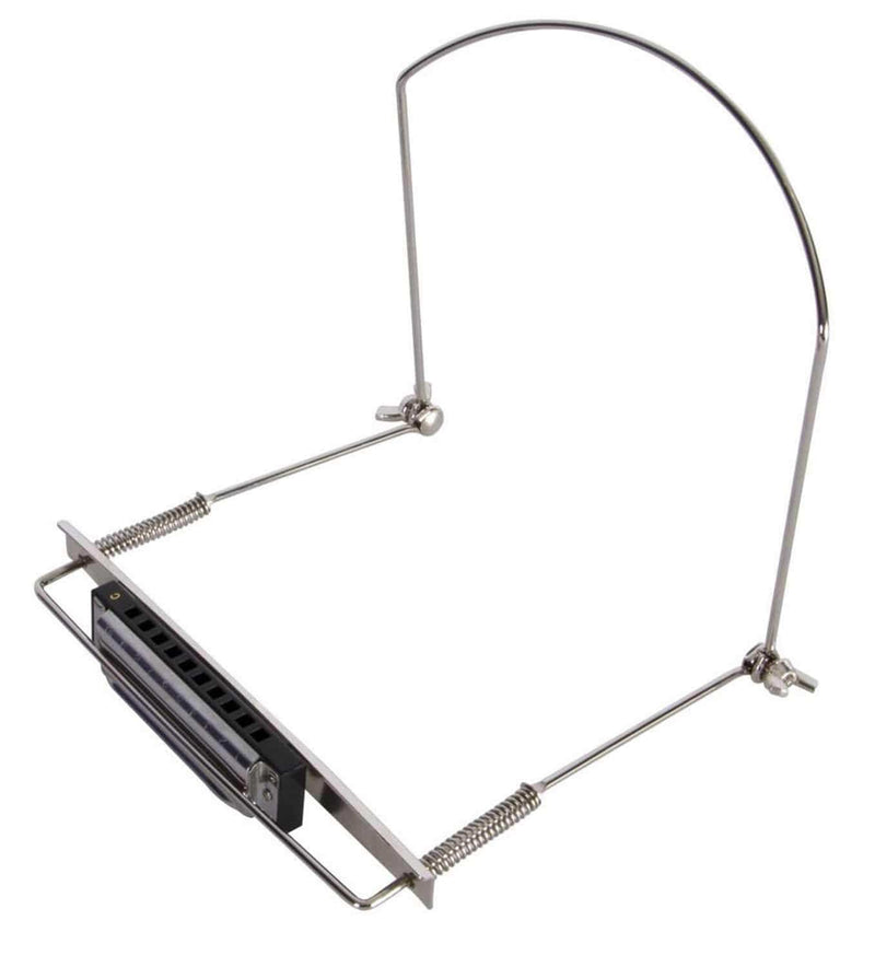 On-Stage IHH1020 Harmonica Holder - PSSL ProSound and Stage Lighting