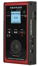 Ikey G3 Portable Instument Recorder - PSSL ProSound and Stage Lighting