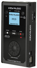 IKey M3 Portable Digital Recorder - PSSL ProSound and Stage Lighting