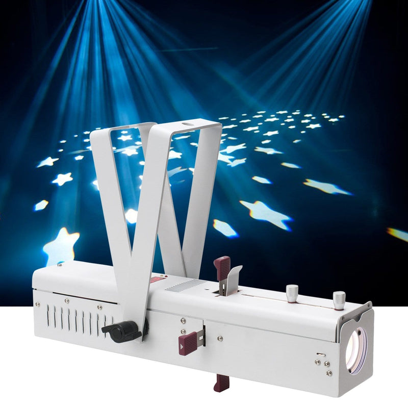 ADJ American DJ Ikon Profile Pearl 32-Watt LED GOBO Projector - PSSL ProSound and Stage Lighting