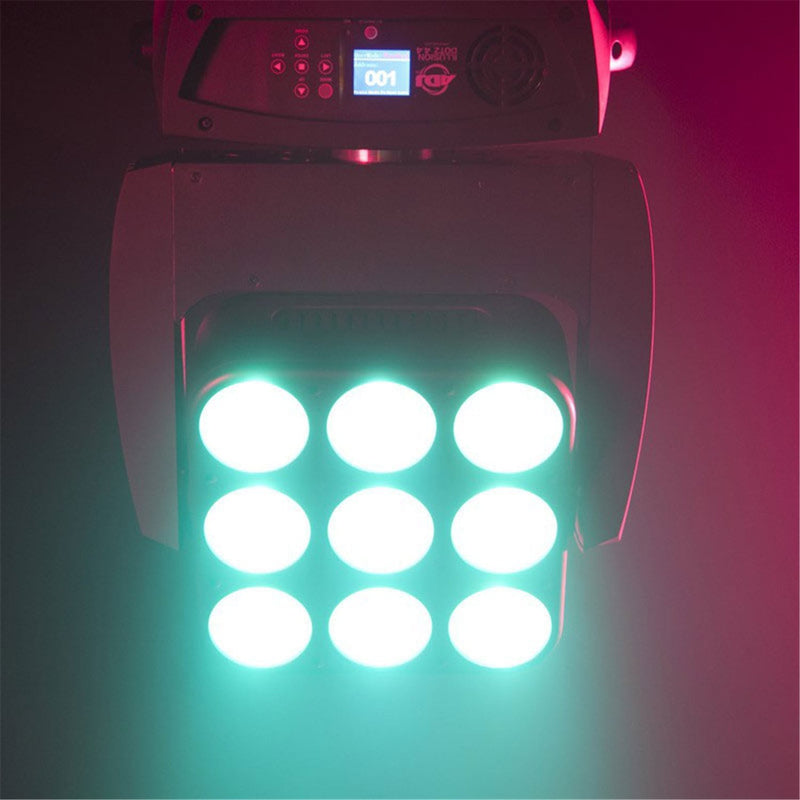ADJ American DJ Illusion Dotz 3.3 RGB LED Pixel Controllable Light - PSSL ProSound and Stage Lighting