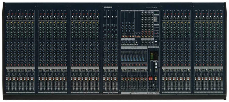 Yamaha IM8-40K 40 Channel Live Mixer - PSSL ProSound and Stage Lighting