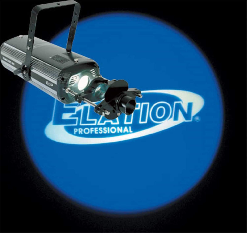 Elation Imagepro 300 Pro Image Gobo Projector - PSSL ProSound and Stage Lighting