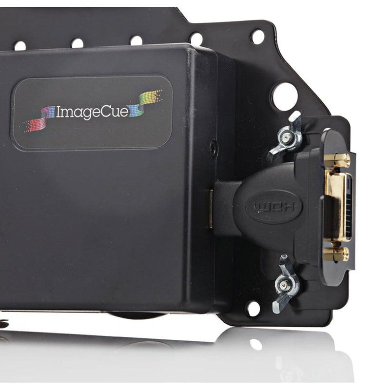IMAGECUE I-3000 Image & Video Server - PSSL ProSound and Stage Lighting