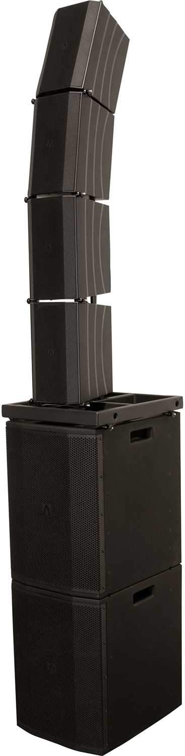 Avante Imperio Ground Stack-XL System with Subs - PSSL ProSound and Stage Lighting